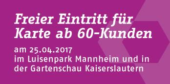 Karte Ab 60 Feiert 25 Geburtstag Kreisverwaltung Donnersbergkreis
